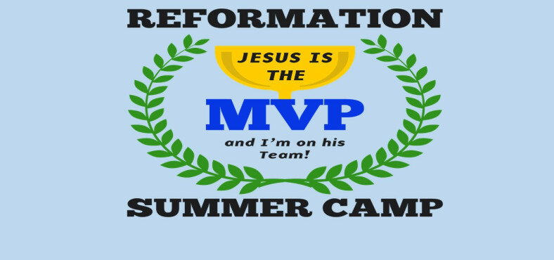 Summer Camp - Coming June 7-August 20